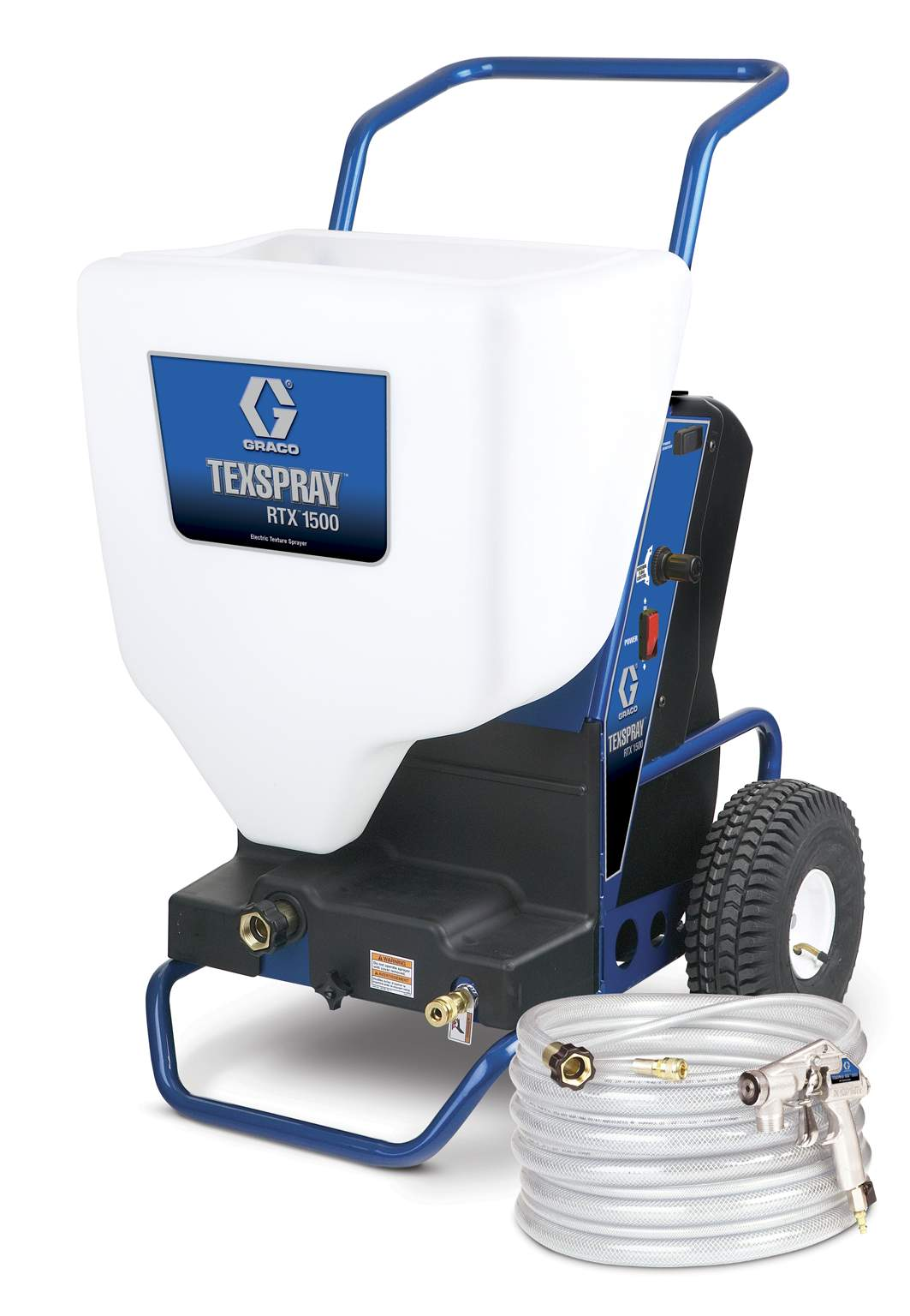 Аппарат для нанесения штукатурки RTX 1500